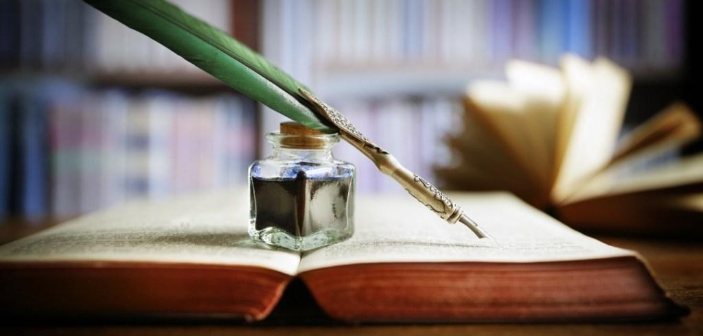 Writing poems