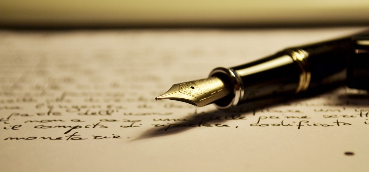 Write poems
